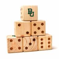 Baylor Bears Yard Dice