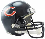 Riddell Chicago Bears Deluxe Collectible NFL Football Helmet