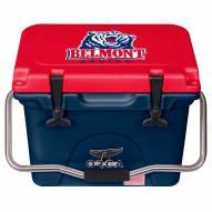 Belmont Bruins ORCA 20 Quart Cooler