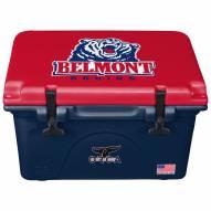 Belmont Bruins ORCA 26 Quart Cooler