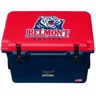 Belmont Bruins ORCA 40 Quart Cooler