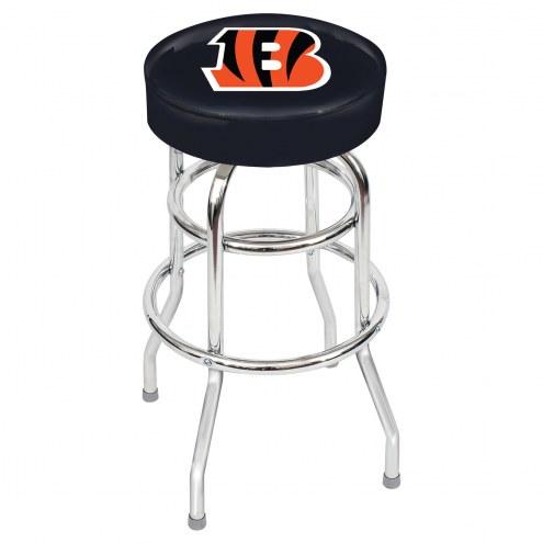 Cincinnati Bengals NFL Team Bar Stool