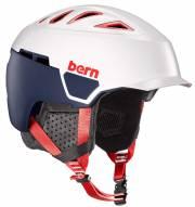Bern Heist Brim MIPS Snow Helmet