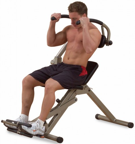 Best Fitness Ab Mantis Bench
