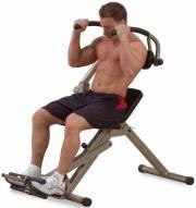 Best Fitness Ab Mantis Bench