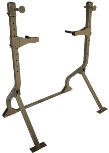 Best Fitness Squat Rack