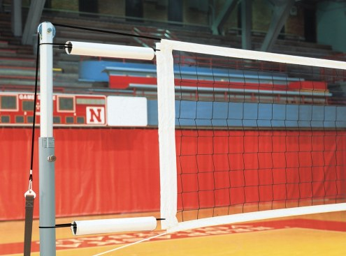 Bison 28' Official Sand Volleyball Net