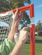 Bison 6mm Lacrosse Net - Pair