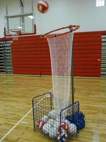 Bison AcuSet Volleyball Trainer