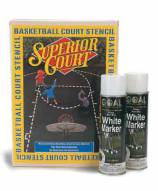 Bison Basketball Court Marking Kit