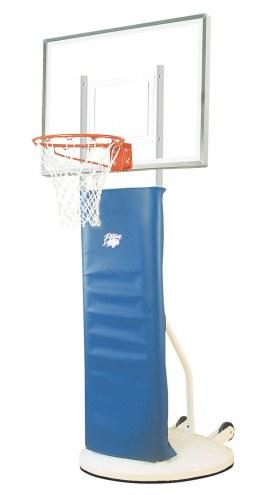 Bison Playtime Portable Adjustable Basketball Hoop