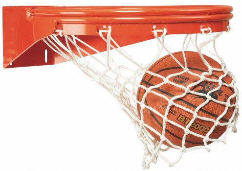 Bison Ultimate Front Mount Playground Basketball Rim