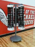 Bison Volleyball Net Storage Winder