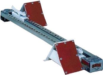 Blazer All-Surface Track Starting Block