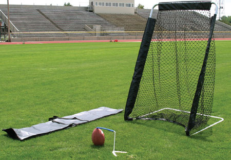 Blazer Football Kick Cage Package