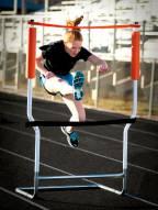 Blazer Form Finder Hurdle Trainer