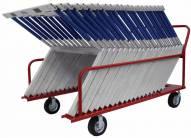 Blazer Universal Hurdle Cart