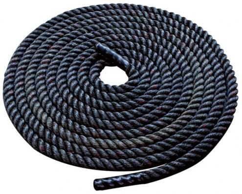 "Body Solid 1.5"" Diameter 50 ft Fitness Training Rope"