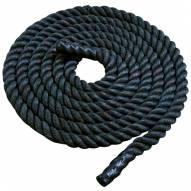 "Body Solid 2"" Diameter 30 ft Fitness Training Rope"