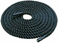 "Body Solid 2"" Diameter 50 ft Fitness Training Rope"