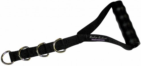 Body Solid Adjustable Nylon Cable Handle