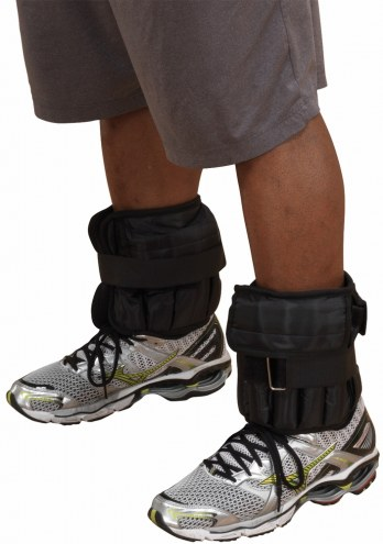 Body Solid 5 lb Ankle Weights - Pair