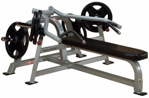 Body Solid Bench Press