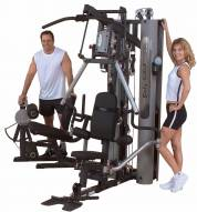 Body Solid Bi-Angular Gym