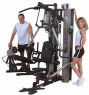 Body Solid Bi-Angular Gym