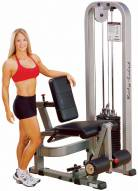 Body Solid Leg Extension Machine - 210 lb stack