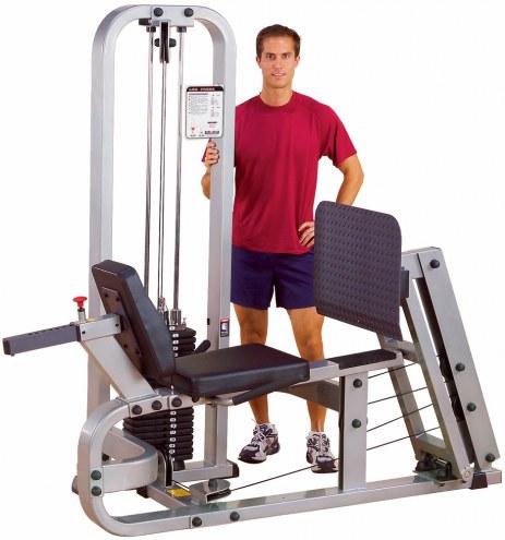 Body Solid Leg Press Machine - 210 lb stack