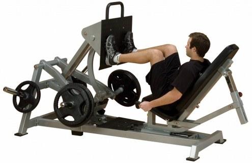 Body Solid Leg Press