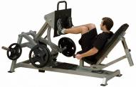 Body Solid Leg Press