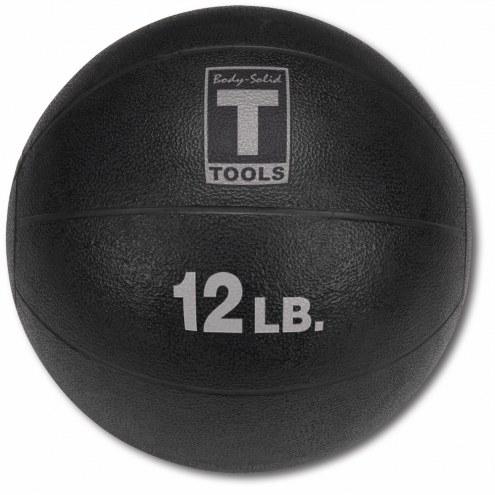 Body Solid 12 lb Medicine Ball