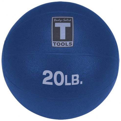 Body Solid 20 lb Medicine Ball