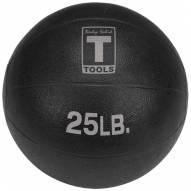 Body Solid 25 lb Medicine Ball