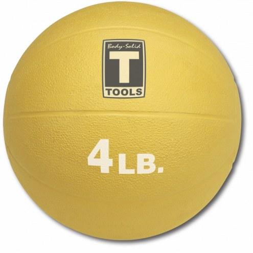 Body Solid 4 lb Medicine Ball