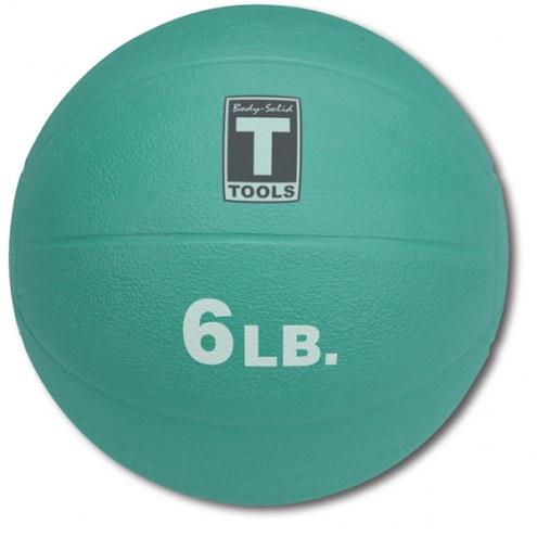 Body Solid 6 lb Medicine Ball
