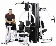 Body Solid Multi-Function Gym