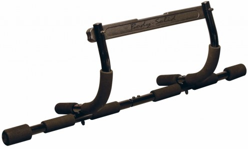 Body Solid Mountless Pull Up/Push Up Bar