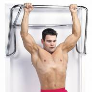 Body Solid Pro-Style Doorway Chinning Bar
