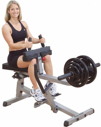 Body Solid Seated Calf Raise