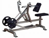 Body Solid Seated Row