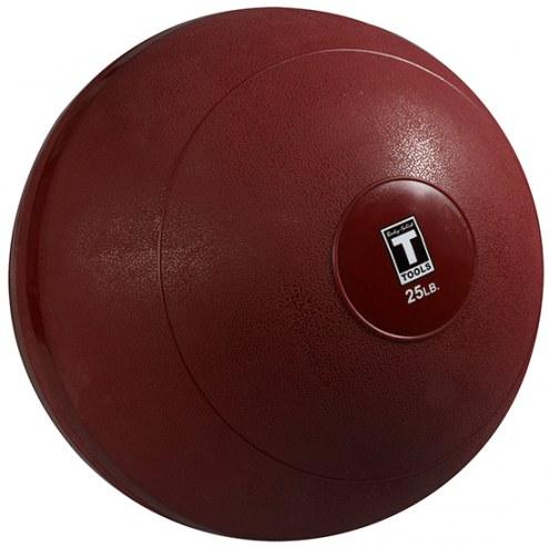 Body Solid 25 lb Slam Ball