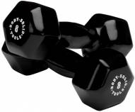 Body Solid 8 lb Vinyl Dumbbell Pair