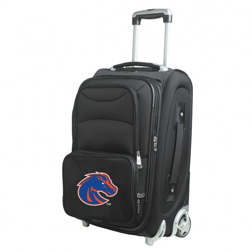 """Boise State Broncos 21"""" Carry-On Luggage"""