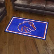 Boise State Broncos 3' x 5' Area Rug
