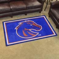 Boise State Broncos 4' x 6' Area Rug