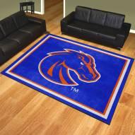 Boise State Broncos 8' x 10' Area Rug