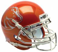 Boise State Broncos Alternate 6 Schutt Mini Football Helmet